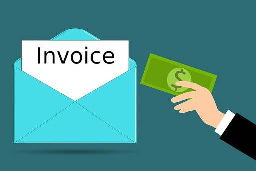 date and due date invoice