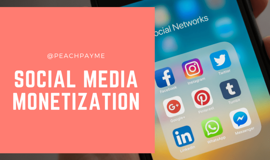 What Your Favorite Influencers Don't Want You to Know About Social Media Monetization